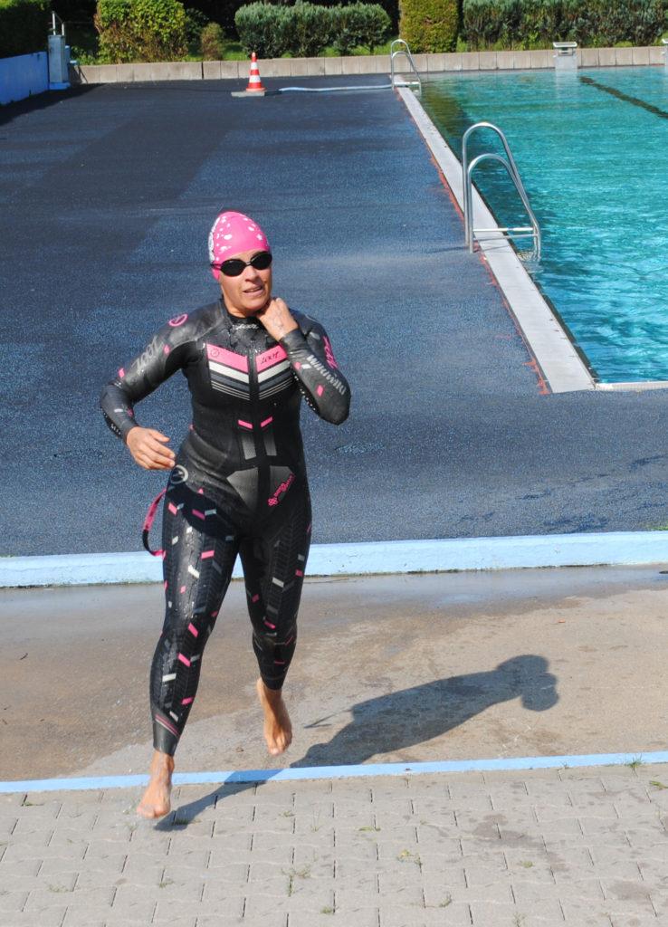 Swim & Run 2020