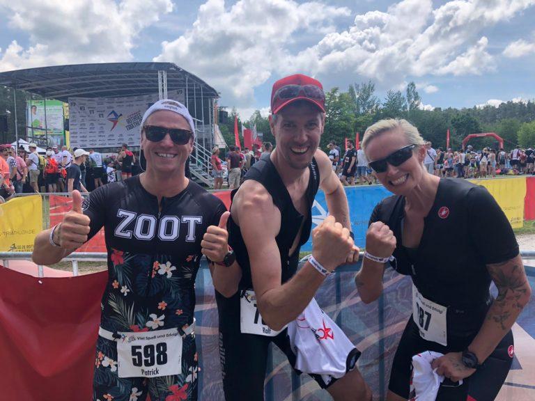 Rothsee Triathlon 2019