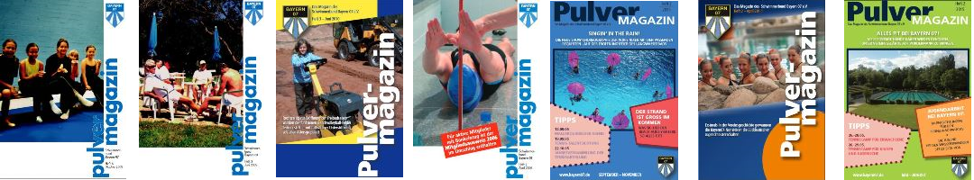 Footer Pulvermagazin
